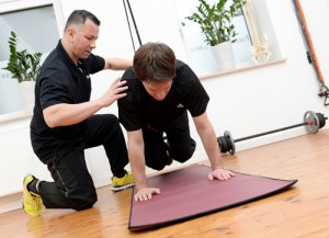Personal Trainer Darmstadt, Personal Training Darmstadt, TRX Training Darmstadt, Gewichstreduktion, Rückentraining